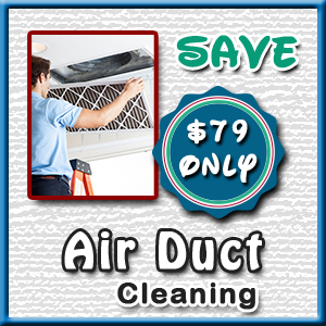 Air Duct Offer