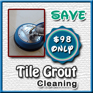 Tile Grout Offer